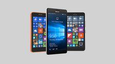 Windows Phone: Este dispositivo foi bloqueado por questões de segurança