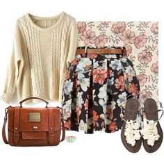 Great Going Into Fall Look I'll Change The Sandals, and Do A Cute Pair Of #BootsOr Booties