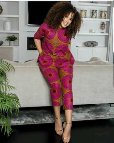 Fashion ideas for latest african fashion look 457 - Women's style: Patterns of sustainability