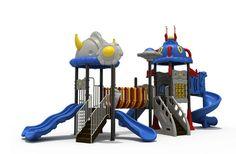 Kosmiczny plac zabaw z serii kosmos. Wymiary urządzenia długość (cm): 977 szerokość (cm): 569 Podoba Ci się? A Twojemu dziecku? Jeśli tak to zobacz więcej na: http://spil.pl/kosmos-506101/