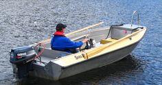 http://www.finnlake.com/vuokraus/veneet/ - Näsijärvi, 20hv Buster