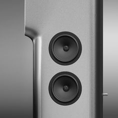 soundspeaker Kornell / 2013 - 2015 / designed by CODE design