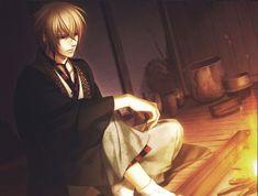 Tags: Anime, Kazuki Yone, IDEA FACTORY, Hakuouki Shinsengumi Kitan, Kazama Chikage
