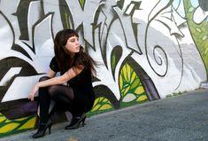 Urban Photoshoot | Urban Photo Shoot | A Brush With Colour