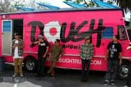 Image result for donut food truck