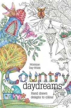 Country Daydreams Winged By Monique Day Wilde