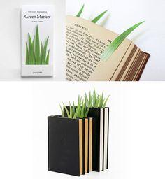 Innovative Product Design #2 - Green Marker