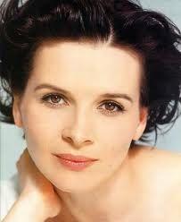 Juliette Binoche, always a lady