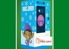 Air Miles Secret Santa Booth – FREE Gifts!!