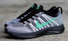 I love these Nikes. Flyknit lunar+ ...NEED THESE