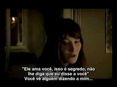 ▶ Carla Bruni - Quelqu'un M'a Dit (Legendado) - YouTube