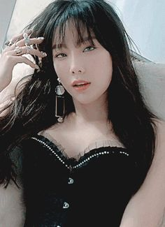 Taeyeon (S.N.S.D) ☼ Pinterest policies respected.( *`ω´) If you don't like what you see❤, please be kind and just move along. ❇☽