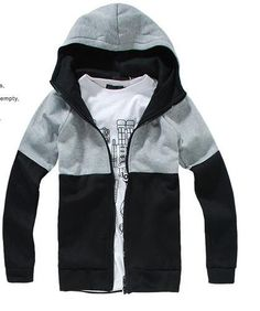 aced5e214ba 2016 Hoodies Men Sudaderas Hombre Hip Hop Mens Brand Hit Color Stitching  Hoodie Sweatshirt Sport Suit