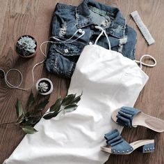 Best Shoes Soft colors and Details. Latest Summer Fashion Trends. The Best of sandals in 2017.