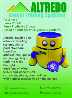 Robot forex climate