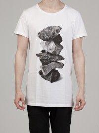 TRINITAS Stones Shirt