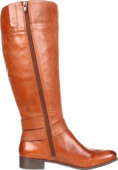 Amazon.com: Nine West Women's Shiza Wide Calf Knee-High Boot: Shoes