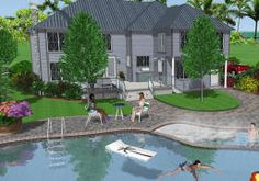 Realtime Landscaping Architect 2013 Full Download
