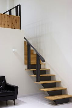 Unforgettable_House In Pohang - Picture gallery #staircase