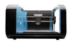 """Yes, we know, you've heard of 3D """"printers"""", but this is the first true home system, costing only £850 (most are in the thousands), not the size of a fridge (many are) and requiring no expert knowledge to use (it automatically alters its settings depending on what material you're using), meaning you can create anything from small models to much-needed spare parts. The clincher: It was funded by Kickstarter, and almost tripled its £100,000 goal. £850. cel-robox.com"""