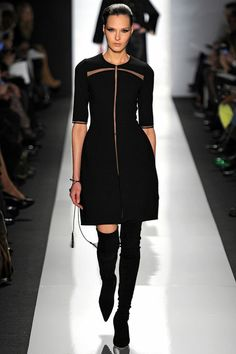 Chado Ralph Rucci Fall 2013 Ready-to-Wear Collection Slideshow on Style.com