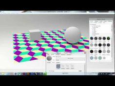 Keyshot Lezione 8 - Textures Setup - YouTube