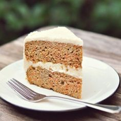 Paleo Carrot Cake - DIY Recipe Book