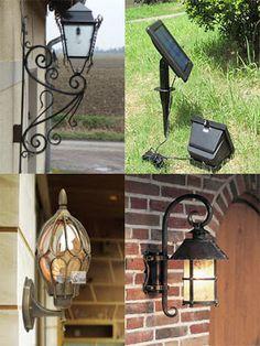 garden lamp Morocco Tourism, Garden Lamps, Bedroom Lamps, Outdoor Decor, Home Decor, Homemade Home Decor, Interior Design, Home Interiors, Decoration Home