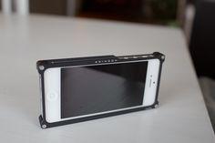 Crimson iPhone5 case