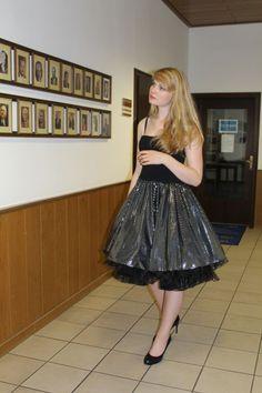 Petticoats, Girly, Feminine, Slip On, Bra, Lady, Vintage, Dresses, Fashion