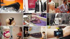 The Future of Wearable Tech is Random, Random Stuff | Gizmodo UK