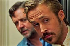 Trailer Trashin': Ryan Gosling & Russell Crowe are Bumbling Crime-Fighters in The Nice Guys
