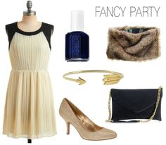 Fancy Party   http://admiralandtea.typepad.com/admiral-and-tea/2011/12/dressy-holiday-outfit.html
