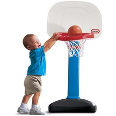 Little Tikes EasyScore Basketball Set * Want to know more, click on the image. (This is an affiliate link and I receive a commission for the sales) #SportsOutdoorPlay