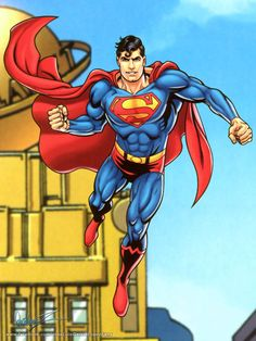 #Superman #Fan #Art. (Superman) By: José Luis Garcia-Lopez. (THE * 5 * STÅR * ÅWARD * OF: * AW YEAH, IT'S MAJOR ÅWESOMENESS!!!™)[THANK U 4 PINNING!!!<·><]<©>ÅÅÅ+(OB4E)