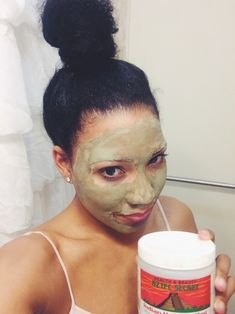 Aztec Bentonite Clay Mask For Clear Skin  – HEYGORJESS.
