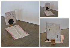 effigy in threes // 2013 - Benjamin Gardner