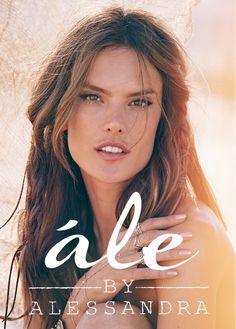 Alessandra Ambrosio is Launching a Clothing Line