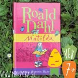 Dahl Roald: MATILDA