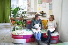 The UK's top 50 co-working spaces for creative freelancers and entrepreneurs | Creative Boom
