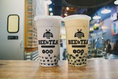 Fab Happenings: Top 5 Bubble Tea in Chicago #fabfoodchicago // Photo: Chelsia Lai