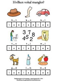 Hvilken+vokal+mangler+i+hvert+CVC-ord?+St+X+over+den+rigtige+vokal+for+hvert+ord.