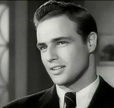 James Caan, or rather, Marlon Brando actually.