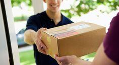 Szybka paczka - ekspresowa dostawa do 9:30 lub 12:00 #kurier #paczka #przesylka