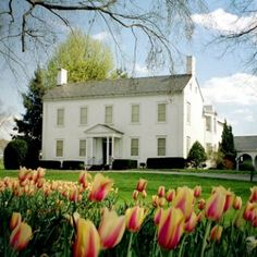 Crescent Bend House & Gardens in Knoxville, TN  Destinations2Discover.com