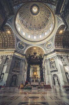 San Pietro .