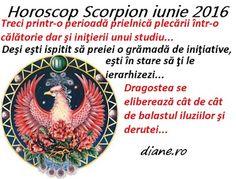 Scorpion Scorpion, Scorpio
