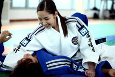 femme judo cherche