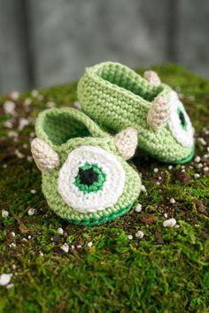 Halloween I Like Crochet Feature! - Crochet Patterns
