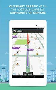 Waze-GPS, Maps, Traffic Alerts & Live Navigation v4 34 1 905